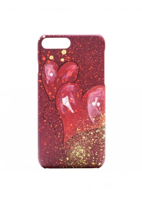 Case Heart iPhone 7/8 Plus