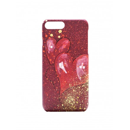 Cover Heart iPhone 7/8 Plus