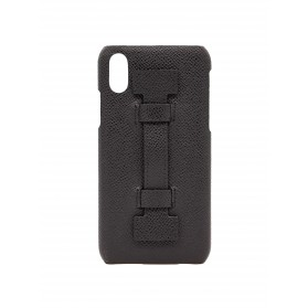 COVER FINGERS LEATHER ALL BLACK