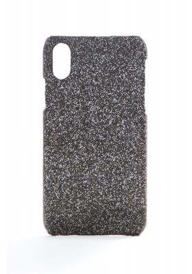 Case Crystal Fabric Golden Shadow