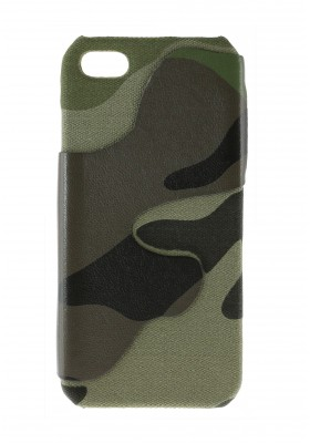 Cover Valentino Camo Green