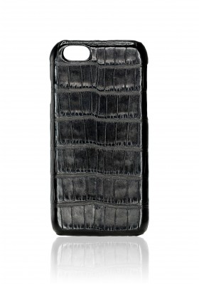 Cover Croco Nero