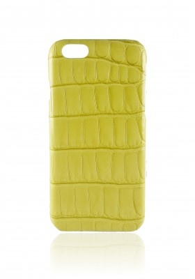 Cover Croco Cedro