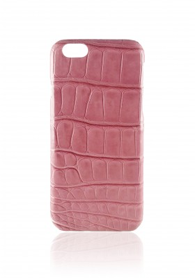 Cover Croco Mauve Blush