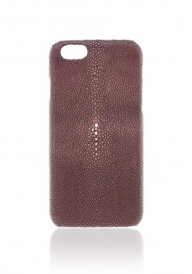 Case Stingray Aubergine
