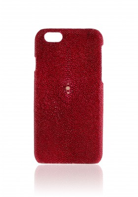 Case Stingray Ruby Red