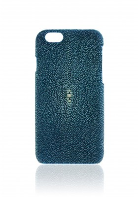 Case Stingray Prussian Blue