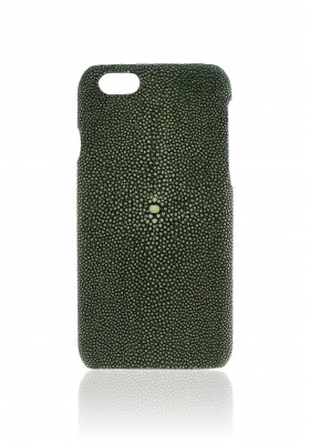 Case Stingray Seaweed Green