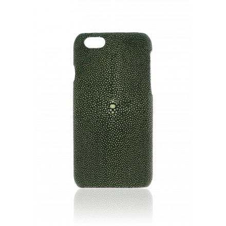 Cover Razza Seaweed Green