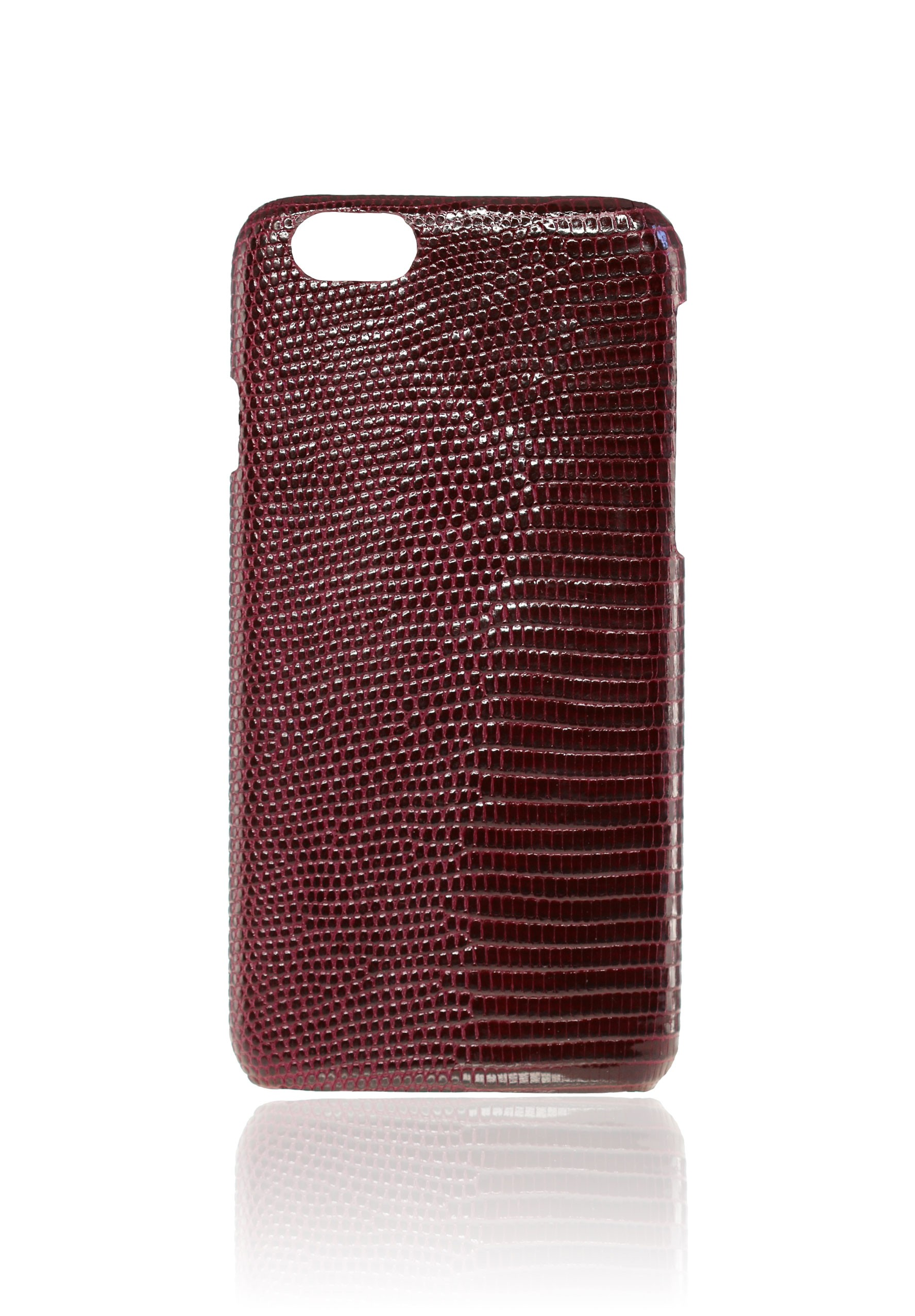 custodia iphone 6s bordeaux