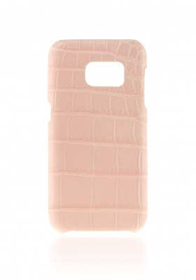 Cover Croco Powder Pink