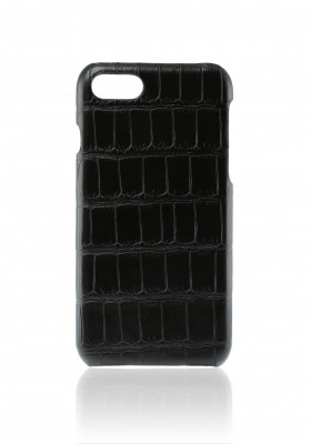 Cover Croco Black