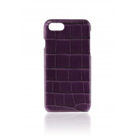 Cover Croco Dark Violet