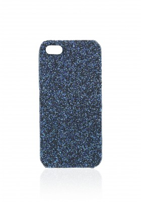 Case Crystal Fabric Moonlight Blue