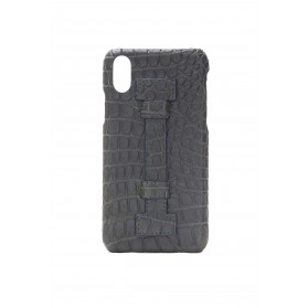 Cover Fingers Croco Green/Green