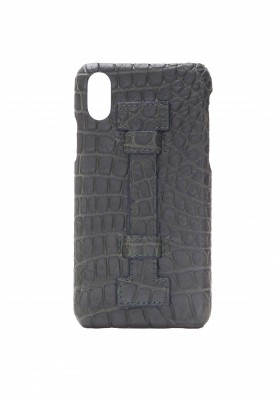Case Fingers Croco Green/Green