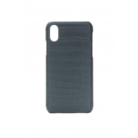 Cover Croco Vert Bouteille