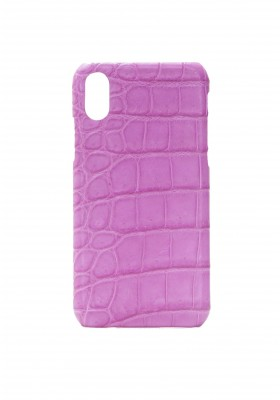 Cover Croco Fucsia