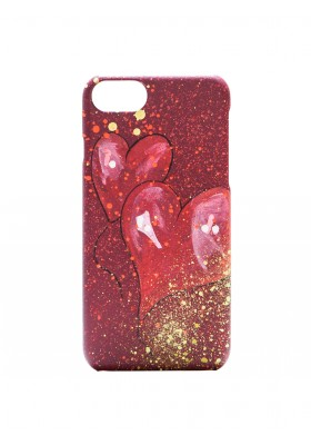 Case Heart iPhone 7/8
