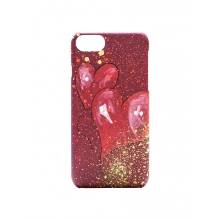 Cover Heart iPhone 7/8
