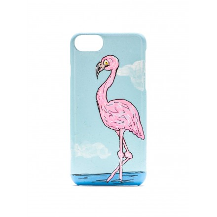 Cover Flamingo iPhone 7/8
