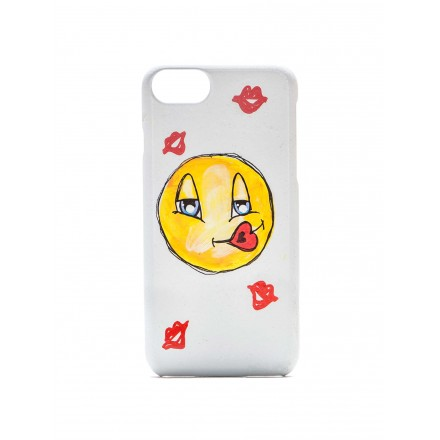 Cover Kiss iPhone 7/8