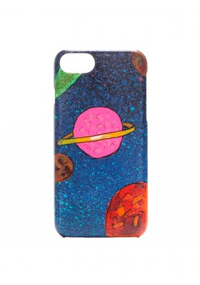 Case Saturn iPhone 7/8