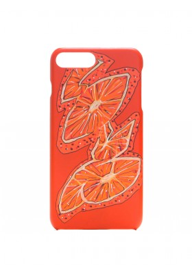 ORANGE LOVE by Hello Marte